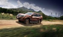 Nissan Terra 2018 giá 650 triệu tại Philippines, sớm có mặt tại Việt Nam