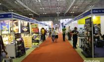Saigon Autotech & Accessories 2018: Đa dạng hoạt động chuyên ngành, biểu diễn sôi động