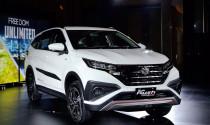 Thực hư câu chuyện Toyota Rush có mức giá 330 triệu đồng tại Việt Nam?