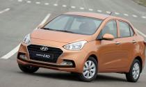 Triệu hồi 178 xe Hyundai Grand i10 phiên bản 1.2 AT