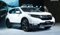 Triệu hồi nhiều xe Honda Civic, CR-V ở thị trường Trung Quốc, Honda Việt Nam nói gì ?