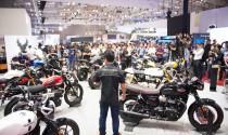 Vietnam AutoExpo 2018 sắp khai mạc với nhiều hoạt động sôi nổi