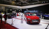 Vietnam Motor Show 2018 sẽ là kỳ triển lãm lớn nhất từ trước đến nay