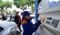 Giá xăng dầu giữ nguyên trong kỳ điều chỉnh ngày hôm nay