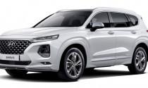 Phiên bản đặc biệt Hyundai Santa Fe Inspiration có giá 759 triệu đồng