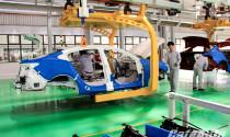 Quý I/2018, doanh thu bán xe Thaco đạt hơn 12.000 tỷ đồng