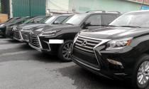 Khách xếp hàng, xe hết hàng: Nhiều ô tô sang biến mất tại Việt Nam