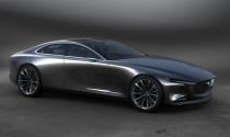 Mazda Vision Coupe – mẫu xe tương lai của Mazda xuất hiện ''dưới ánh mặt trời'' tại Ý