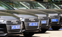 Sẽ có quy định mới về sử dụng xe ô tô công cho Tổng giám đốc công ty nhà nước