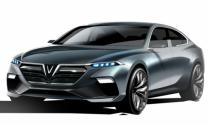 Vinfast hợp tác với công ty nước ngoài lập liên doanh sản xuất thân vỏ xe