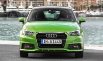 Hé lộ thông tin ra mắt xe đô thị cỡ nhỏ Audi A1 2019