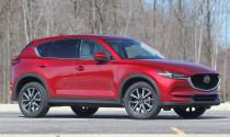 Mazda CX-5 thế hệ tiếp ''mượn'' động cơ của CX-9