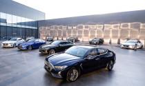 Ô tô Hàn Quốc ít hỏng vặt hơn xe Nhật, Đức