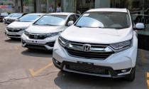 Thị trường ôtô đầu 2018 - cuộc chơi lép vế của xe nhập khẩu