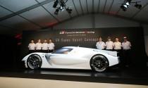 Toyota sắp có siêu xe thể thao đầu tiên, mạnh gần 1.000 mã lực