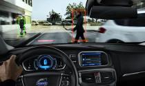Volvo XC90 2021 sẽ sở hữu công nghệ tự lái ở ''level 4''