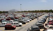 Xe nhập từ Mỹ đổ bộ vào thị trường Việt trong tuần qua