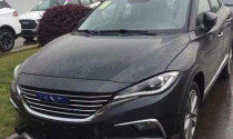 Xuất hiện Mazda CX-4 'nhái' tại Trung Quốc