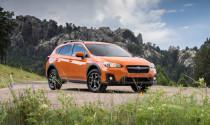 Subaru XV 2019 có giá khởi điểm từ 500 triệu đồng tại Mỹ
