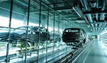 Việt Nam sẽ là \'cứ điểm\' linh kiện ô tô của Hàn Quốc