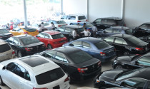 \'Nghị định 116 khiến thị trường ô tô bất ổn\'