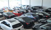 Xem xét sửa quy định gây tranh cãi của Nghị định 116 về ôtô
