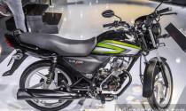 Honda tung mẫu côn tay CD 110 Dream DX 2018 giá 18 triệu đồng