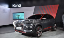 """Hyundai Kona sẽ """"cập cảng"""" Việt Nam vào tháng 8, giá bán chưa tiết lộ"""