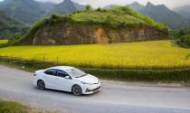 Nửa đầu năm 2018, doanh số xe lắp ráp của Toyota tăng trưởng tốt