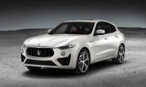 SUV Maserati Levante GTS thế hệ mới mạnh tới 550 mã lực
