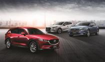 Thaco bán ra 16.500 xe Mazda trong vòng 6 tháng