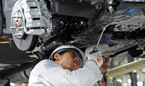 """Thái Lan trở thành \""""công xưởng ôtô\"""" của châu Á như thế nào?"""