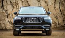 Volvo Khẳng định XC90 thế hệ thứ ba sẽ có khả năng ru ngủ hành khách