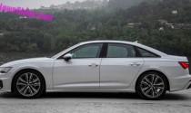Audi A6L thế hệ 2019 xuất hiện tại Trung Quốc