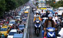 Cuối năm 2019, xe mô tô, xe máy sẽ tự nguyện dán nhãn tiêu thụ năng lượng