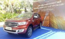 Ford Everest 2018 đã về Việt Nam, giá khoảng 850 triệu đồng