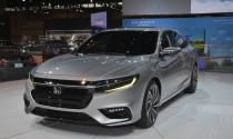 Honda Civic mới có giá bán 580 triệu đồng tại Anh