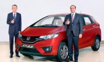 Honda Jazz 2018 ra mắt tại Ấn Độ, có giá bán 246 triệu đồng