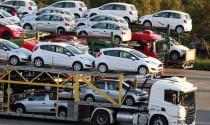 Nửa năm biến động của thị trường ôtô Việt