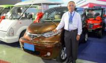 Cạn tiền, cha đẻ ô tô điện made in Vietnam tạm ngưng chế tạo