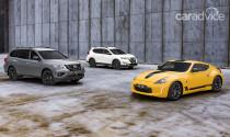 Nissan N-Sport tiết lộ 3 phiên bản đặc biệt tại Australia