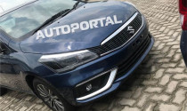 Suzuki Ciaz thế hệ mới chính thức ra mắt, giá từ 370 triệu đồng tại Ấn Độ
