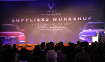 VinFast mở loạt văn phòng ở Châu Âu và Châu Á