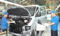 Doanh nghiệp ngoại tiếp tục đổ bộ vào ngành ô tô