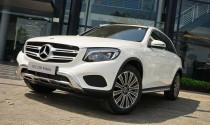 Mercedes tiếp tục triệu hồi hơn 700 xe do lỗi điện gây nguy hiểm