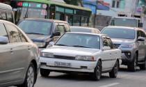 Nâng tiêu chuẩn khí thải ô tô
