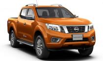 Nissan Navara VL Plus ra mắt bổ sung nhiều công nghệ ''vượt bậc''