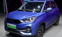 Ô tô điện Trung Quốc mới ra mắt, giá bán 280 triệu đồng