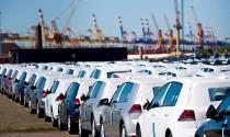 Ô tô nhập khẩu từ Thái Lan về Việt Nam lại tăng mạnh