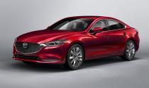 Tại sao Mazda CX-5 2018 được đánh giá an toàn hơn Mazda6?